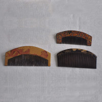 Japanese Combs