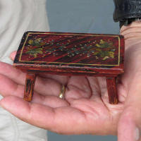 Miniature Stool
